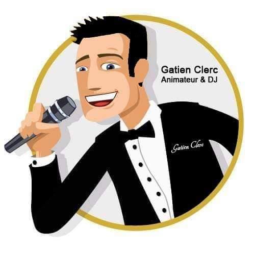 Gatien Clerc Animateur DJ & Photobooth